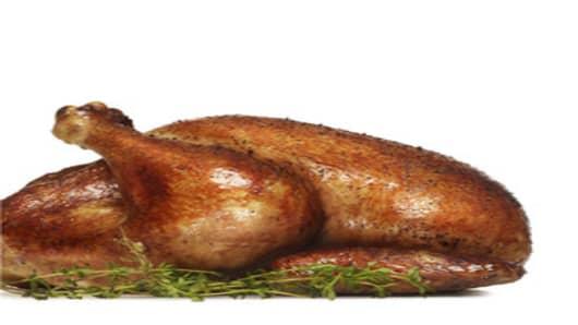 Jon's Roast Chicken