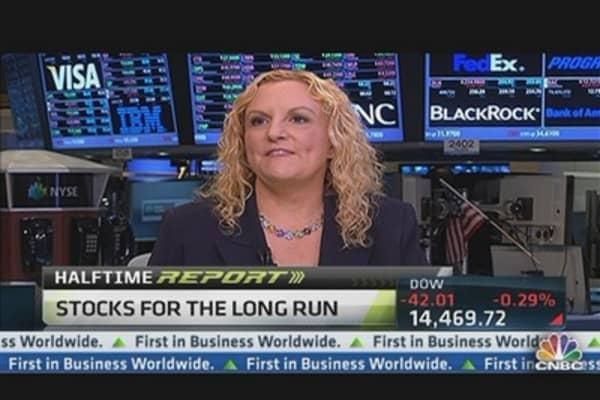 Stocks to Buy, Stocks to Hold