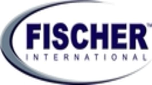 Fischer International Logo