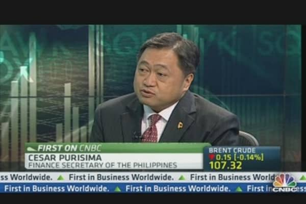 Good Governance Is Good Economics: Philippine Fin Sec