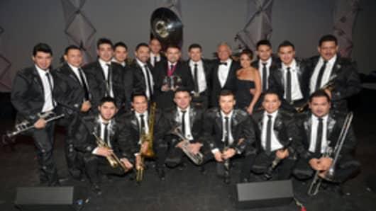 2013 Latin Awards