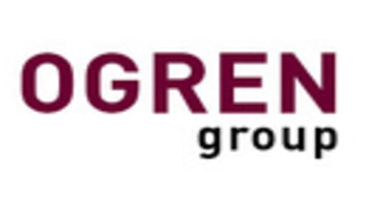 The Ogren Group logo