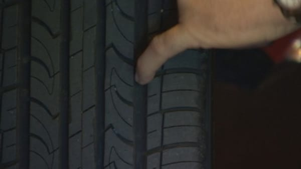 Ask the Car Chasers: When to Change Your Tires