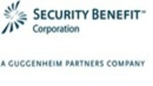 Security Benefit logo