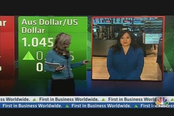 Euro Zone Worries Remain a Drag on Euro: Pro