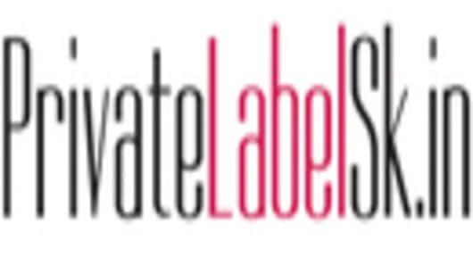Private Label Skin Logo