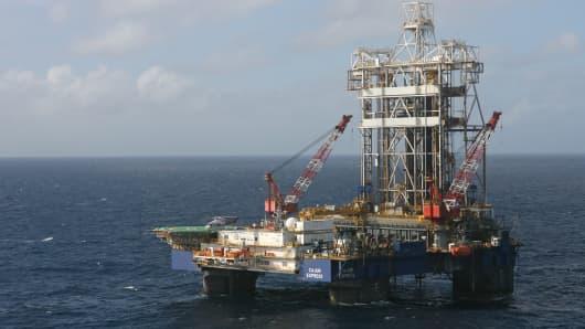 US OIL CAJUN EXPRESS