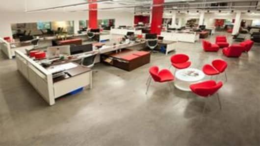 PureRED offices