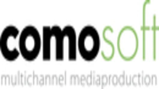 Comosoft, Inc. logo