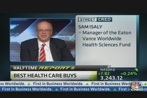 Best Buys in Health Care