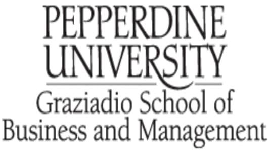 Pepperdine University Graziadio School of Business and Manag