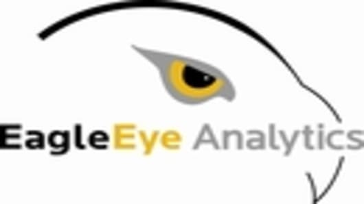 EagleEye Analytics logo
