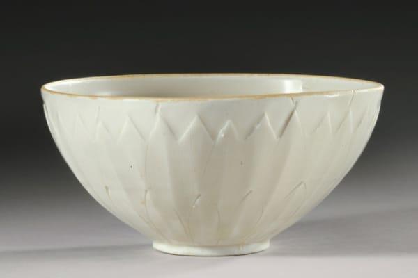 How to spot a fake: Porcelain