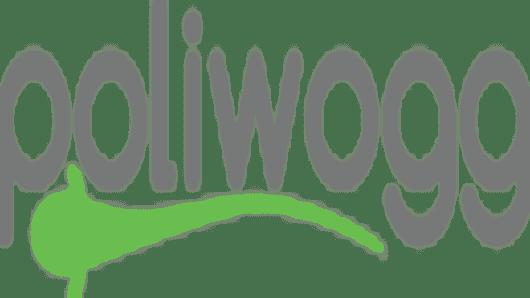 Poliwogg logo