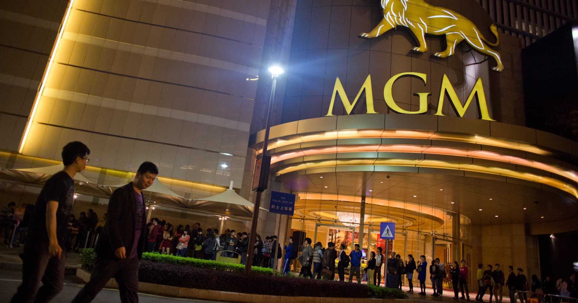 MGM Resorts to pop 33% as compelling value play: JP Morgan
