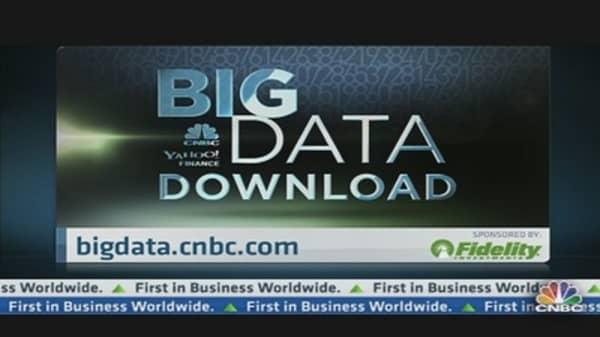 Big Data & Professional Baseball