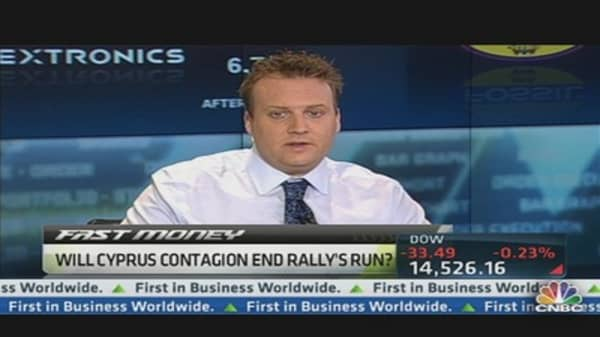 How to Weather the Next Selloff: Josh Brown