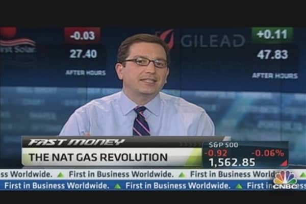 Short Gasoline on Demand Dip: Brian Kelly