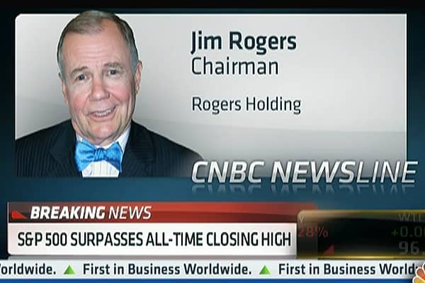 Rogers: 'I Know It's Going to End Badly'