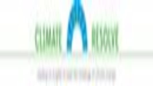 Climate Resolve Logo