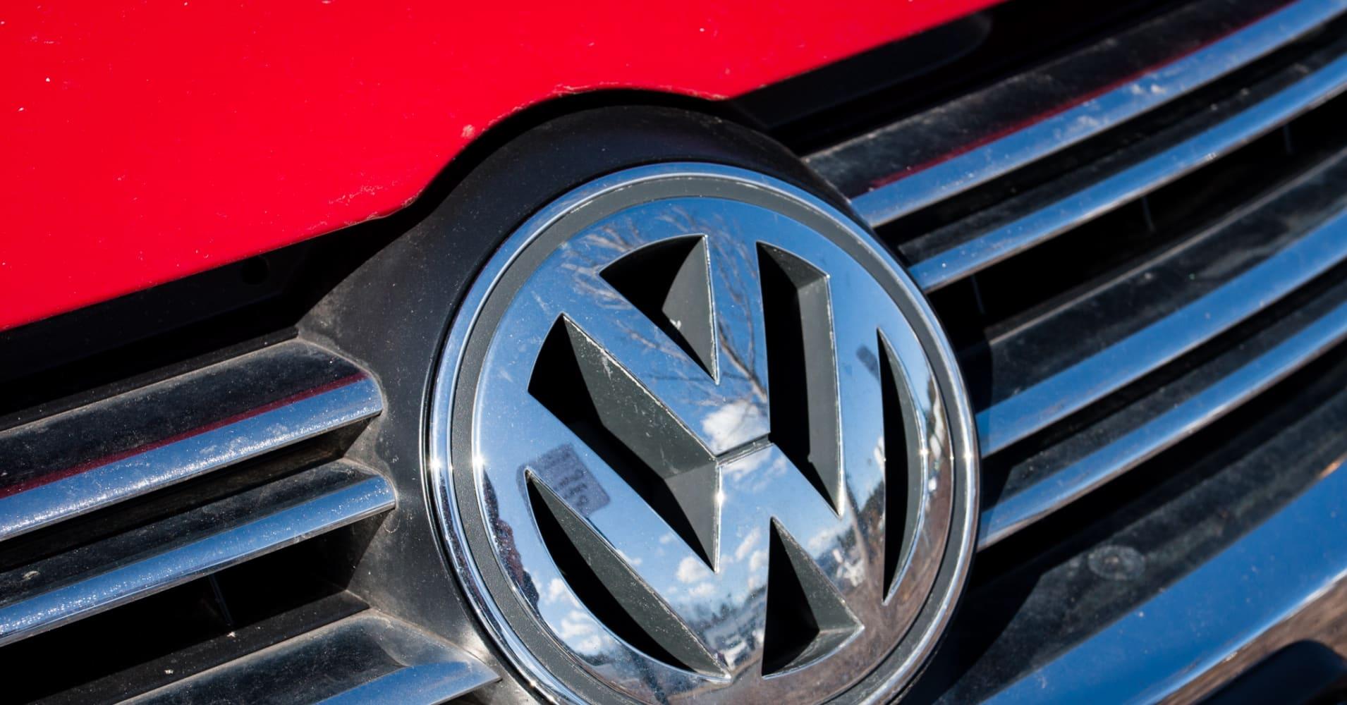 Volkswagen Posts Record Profit On China Sales Success
