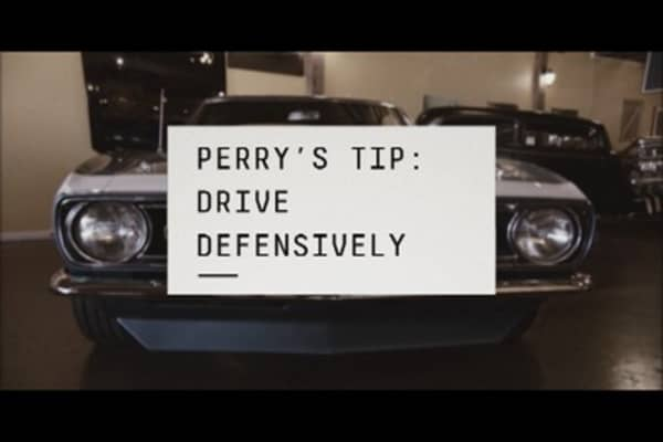 Ask The Car Chasers: Driving Defensively