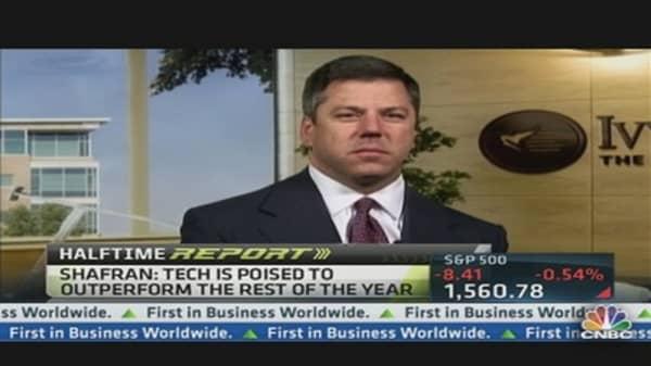3 Under-the-Radar Tech Stocks: Pro