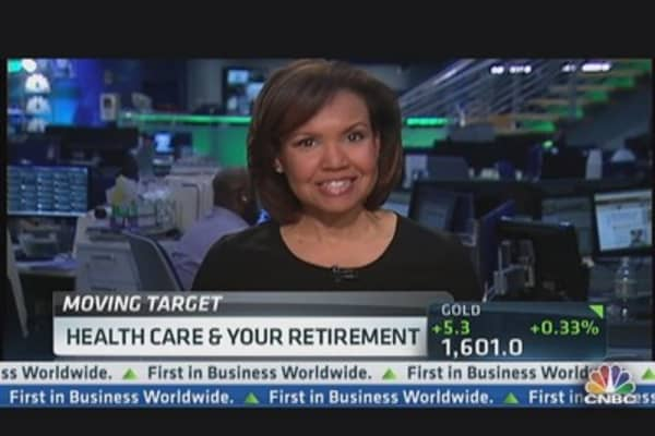 Health Care & Your Retirement