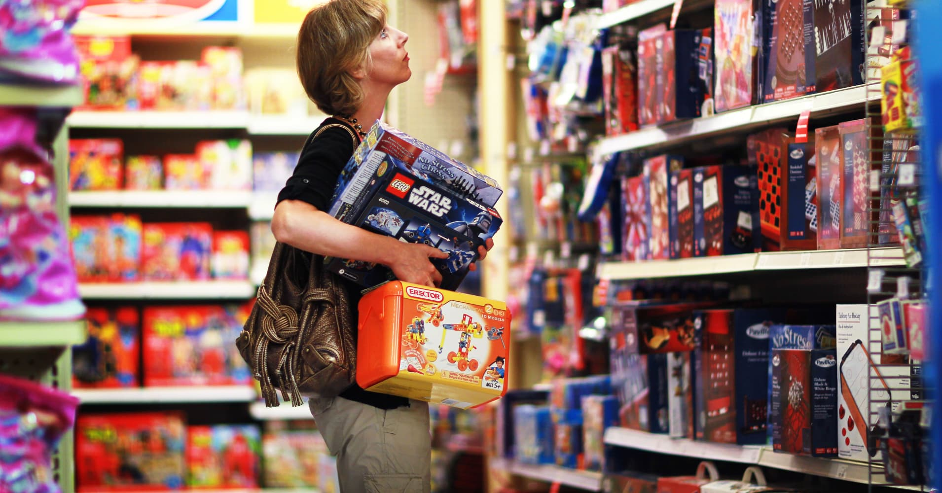 Toy Stores For Boys : Toys r us needs a business model makeover roth