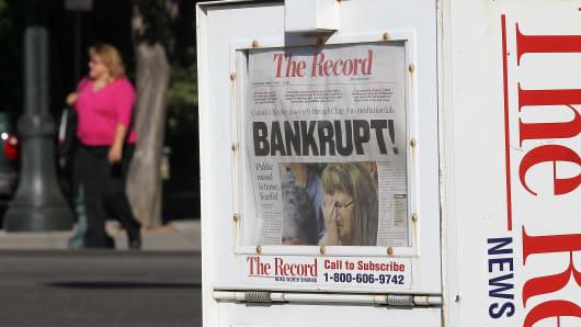 The Stockton Record