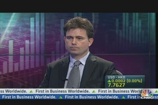 BoJ Story Priced Into FX Markets