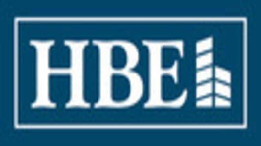HBE Corporation logo