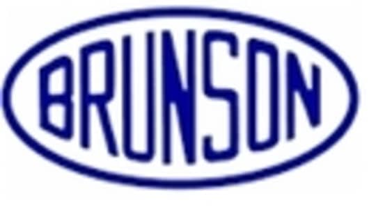 Brunson Instrument Company logo