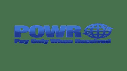 POWR logo