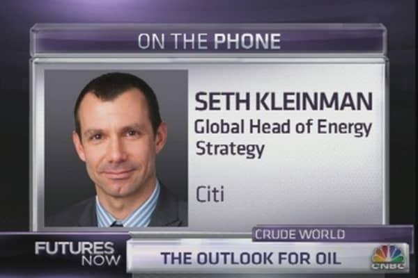 Oil's Bull Market Over: Pro
