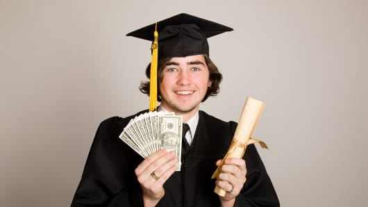 College cost education tuition