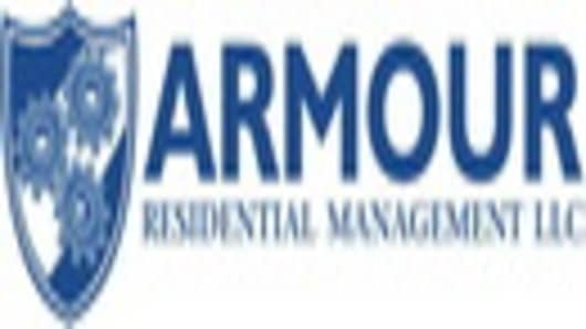 ARMOUR Residential Management LLC Logo