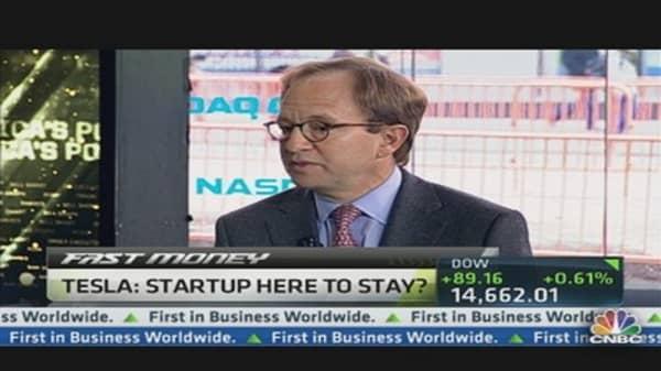 GM Stock 'Undervalued': Steven Rattner