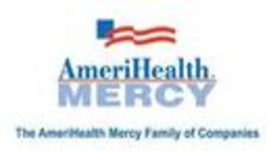 Amerihealth Mercy Family logo