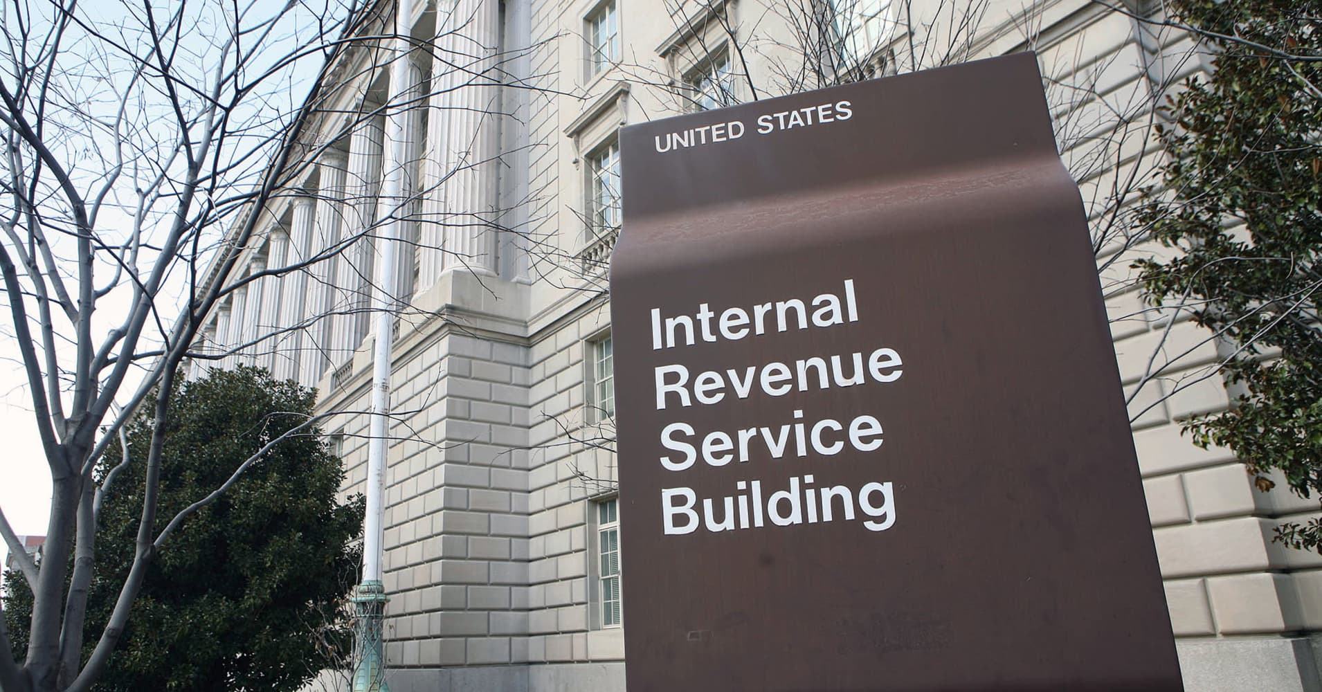 IRS Workers Get Caught With Their Hands