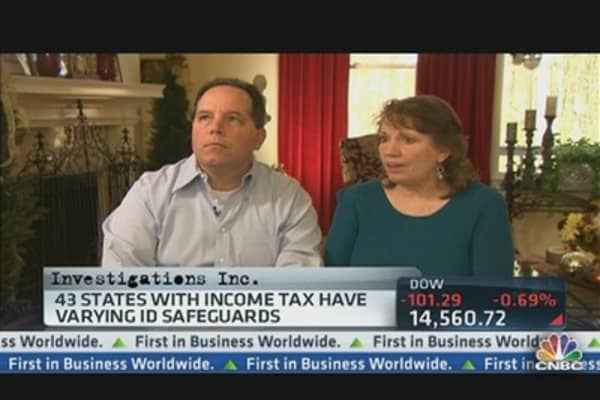Federal Tax Fraud on the Rise