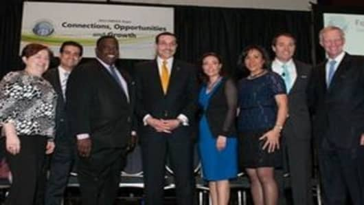 GWHCC Fourth Annual Business Expo