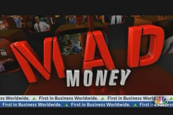 Mad Money Markets: A Reversal of Fortune?