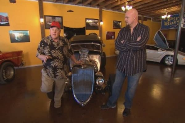 Ask the Car Chasers: Avoid Being Ripped Off