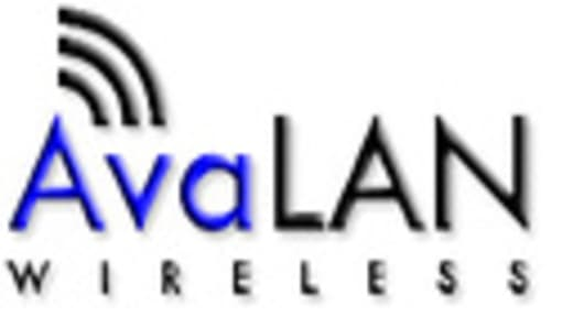 AvaLAN Wireless Logo