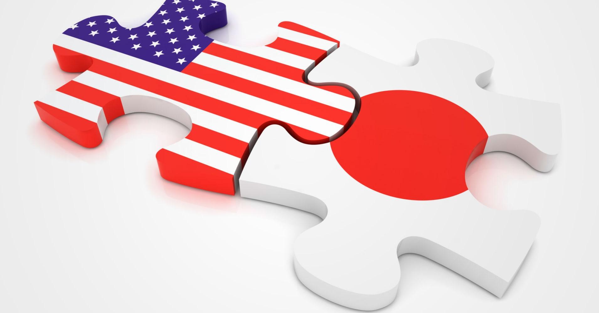 Us Japan Now Global Allies In Money Printing