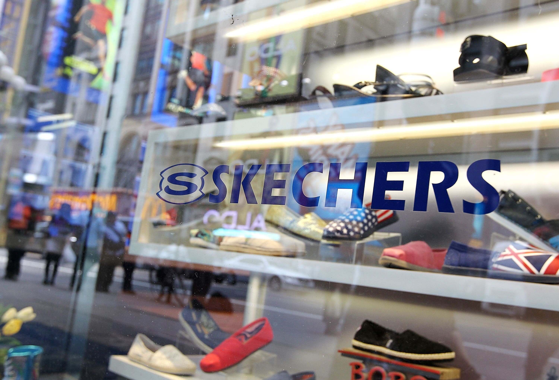 Skx Stock Quote Skechers Hit With Downgrade Shares Plummet