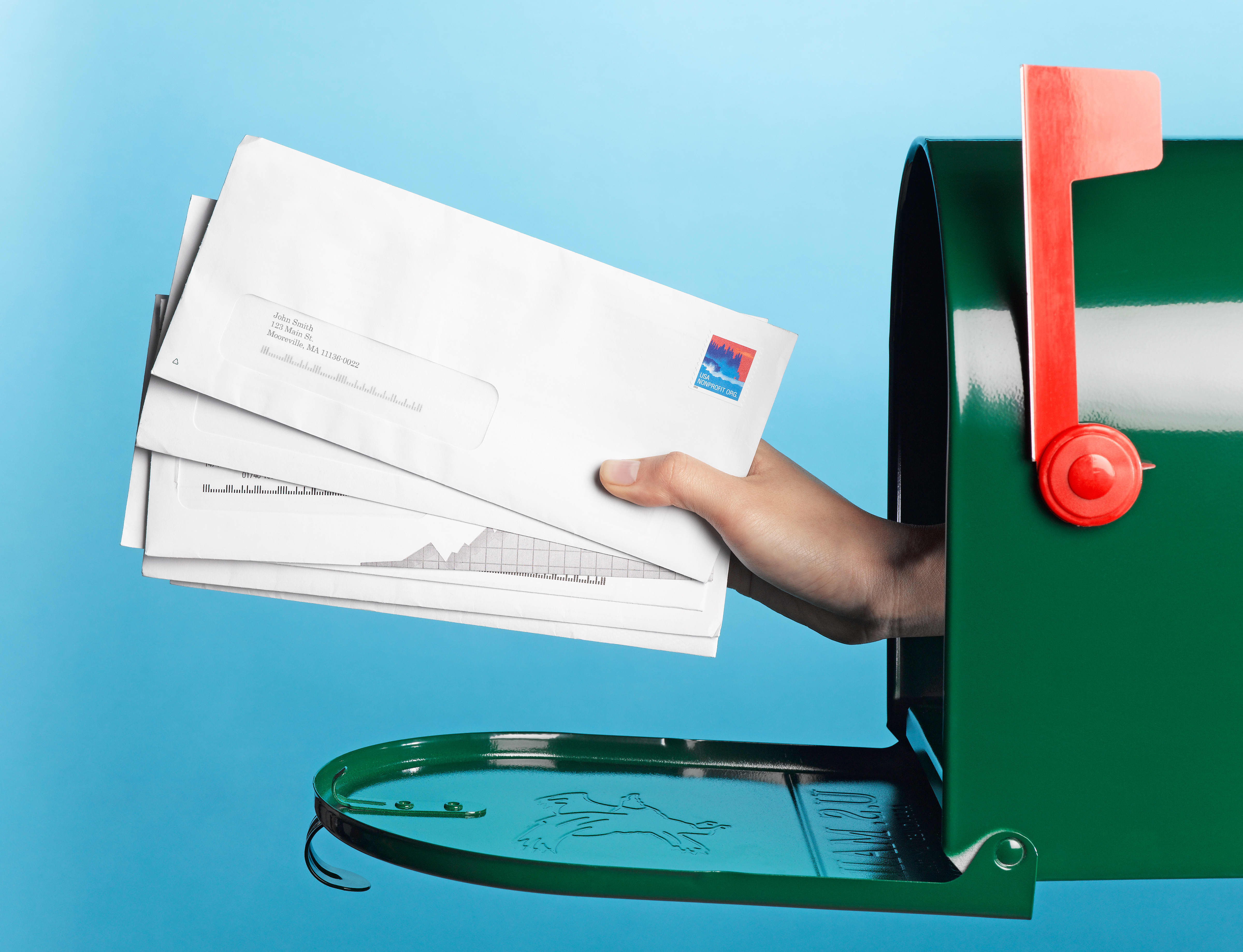 postal money order filled out wrong