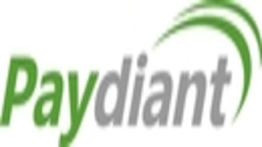 Paydiant, Inc. logo