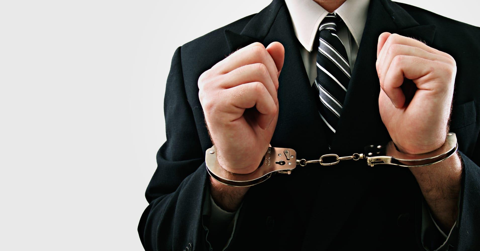 insider trading and white collar crime essay